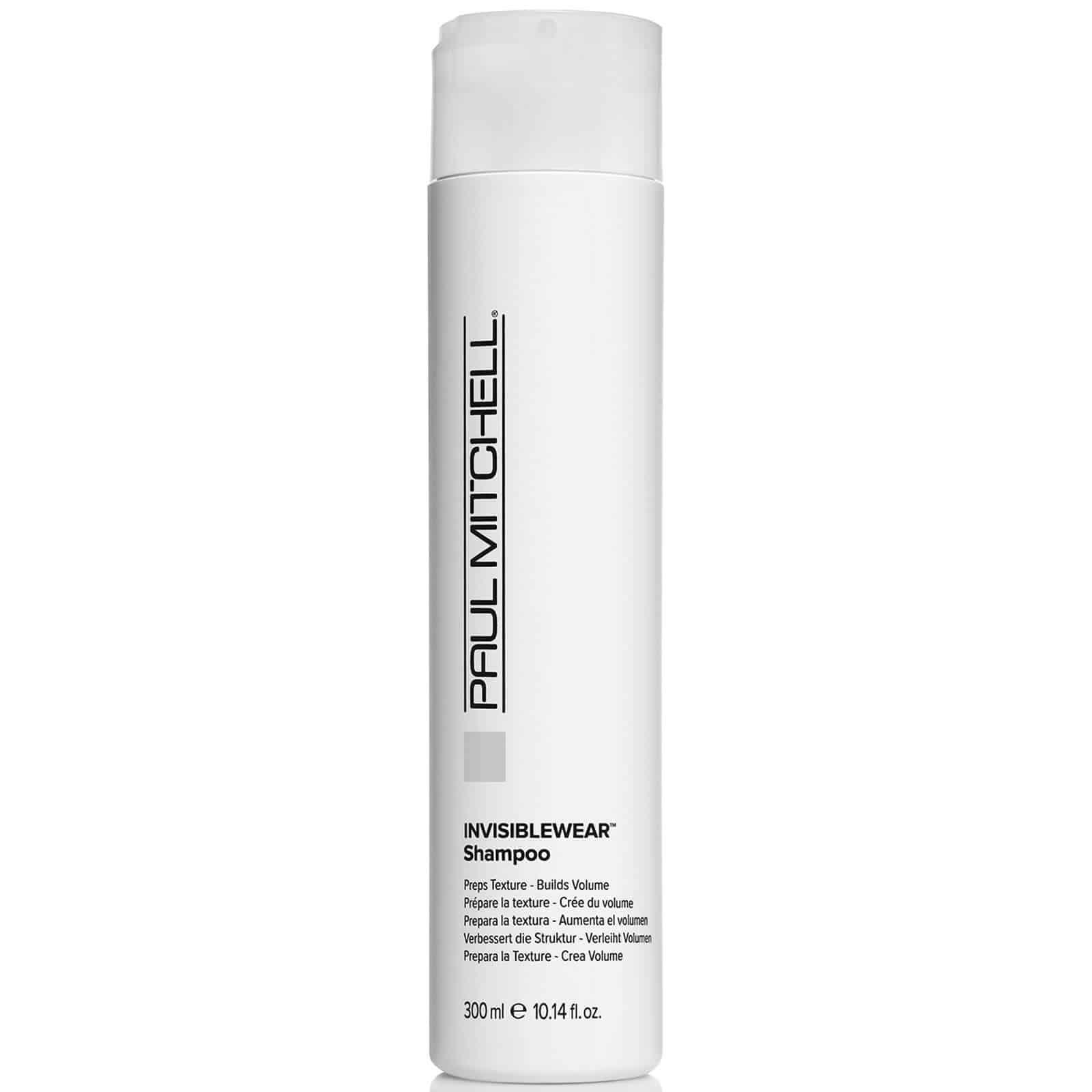 Paul Mitchell Invisiblewear Shampoo 300ml